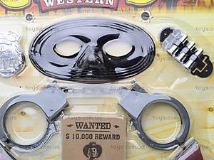 Ковбойский набор с маской, 323I, фото