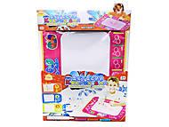 Детский коврик для рисования водой, YQ2971, купить