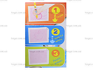 Детский коврик для рисования водой, YQ2971, фото