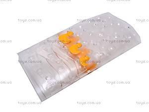 Коврик антискользящий для ванной, 050313025, фото