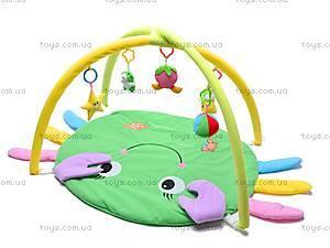 Коврик для детей, с погремушками, 289-10A, купить