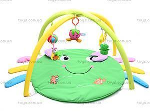Коврик для детей, с погремушками, 289-10A, цена