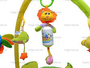 Коврик для малышей, 898-12B, отзывы