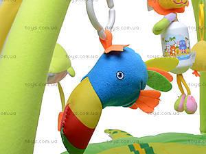 Коврик для малышей, 898-12B, игрушки
