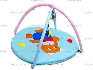 Коврик для малышей «Медвежонок», WJ6984, купить