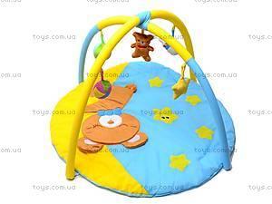 Коврик для малышей  «Мишка», B01103, купить