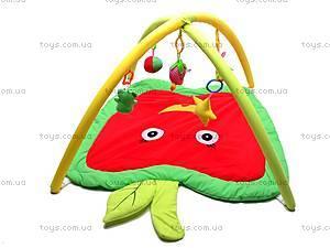 Коврик для малышей развивающий, 289-11A, фото