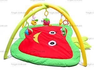 Коврик для малышей развивающий, 289-11A, цена