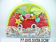 Коврик для малышей развивающий, 289-11A, купить