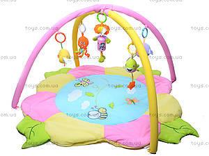 Коврик для малышей, с сумкой, 898-9B