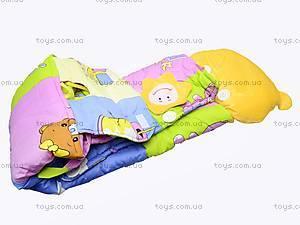 Коврик для младенца «Мишутка», CH803, купить