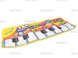 Коврик музыкальный для детей, YQ3003, купить