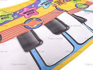 Коврик музыкальный для детей, YQ3003, фото