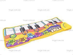 Коврик музыкальный для детей, YQ3003, отзывы