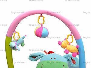 Коврик надувной для новорожденных, 2012AB, купить