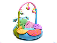 Коврик надувной для новорожденных, 2012AB, фото