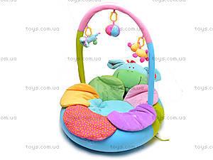 Коврик надувной для новорожденных, 2012AB, отзывы