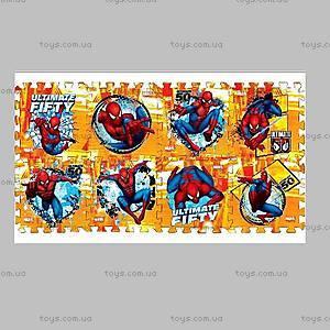 Коврик-пазл «Человек Паук», FS-SM-01