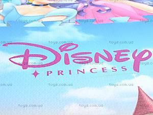 Коврик-пазл Disney Princess, FS-456, отзывы