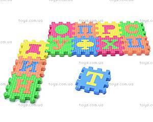 Коврик-пазл для детей «Алфавит», TH-84002, купить
