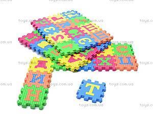 Коврик-пазл для детей «Алфавит», TH-84002