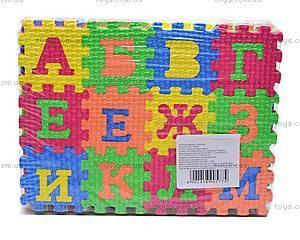 Коврик-пазл для детей «Алфавит», TH-84002, отзывы