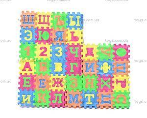 Коврик-пазл для детей «Алфавит», TH-84002, цена