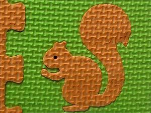 Коврик-пазл «Животные», JC-678B2, отзывы