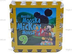 Коврик-пазл «Микки Маус», FS-453, отзывы