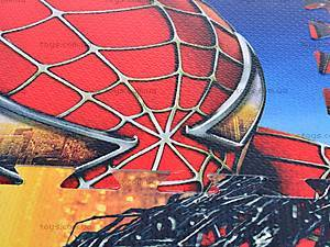 Коврик-пазл «Спайдермен», FS-608, игрушки