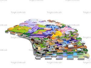 Коврик-пазл «Винни Пух», FS-457, игрушки
