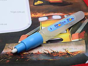 Коврик с водным маркером «Литачки», XZ-133, купить