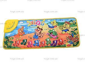Коврик «Вечеринка на пляже», YQ2958, отзывы