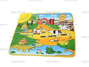 Коврик «Веселая ферма», YQ2951, купить