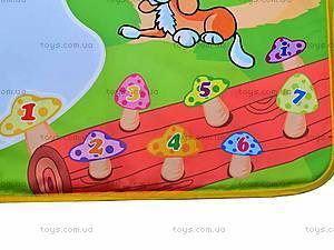 Коврик «Водные рисунки», CHH20A, іграшки