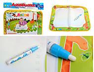 Рисовальный детский коврик, 189A-4, купить