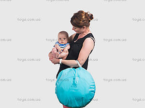 Коврик для игры с козырьком от солнца Sophie La Girafe, SLG-01, фото