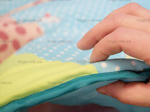 Коврик для игры с козырьком от солнца Sophie La Girafe, SLG-01, отзывы