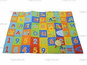 Детский коврик для игры и развития, MK7201-01, цена
