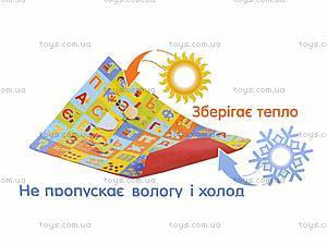 Детский коврик для игры и развития, MK7201-01, магазин игрушек