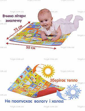 Детский коврик для игры и развития, MK7201-01