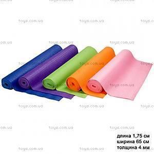 Коврик для йоги, YM0102