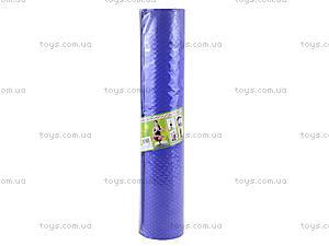 Коврик для йоги и фитнеса, MS0614, отзывы