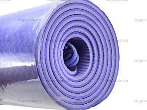 Коврик для йоги и фитнеса, MS0614, цена