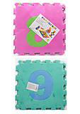 Поролоновый коврик-пазл EVA, С22982, купить