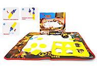 Коврик с водным маркером «Летачки» , XZ-132, интернет магазин22 игрушки Украина