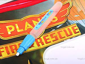 Коврик с водным маркером «Литачки», XZ-133, магазин игрушек