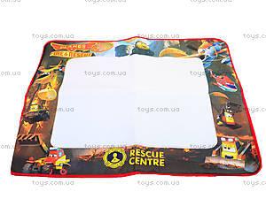 Коврик с водным маркером «Литачки», XZ-133, toys.com.ua