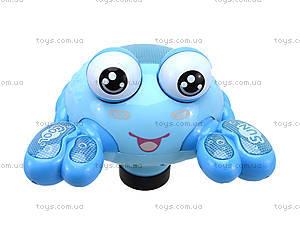 Музыкальный краб «В синем море», 7557, цена