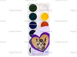 Краски акварельные Rachael Hale, 12 цветов, R13-061K, фото